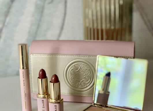 Elie Saab, L'Oréal Paris, makeup, designer,