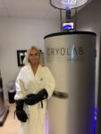 Cryo, cyrotherapy, krop, velvære, sundhed, one Thirty labs